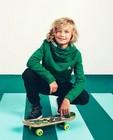 Color crush: vert - null -