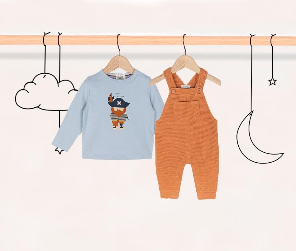 Neue Baby-Kollektion