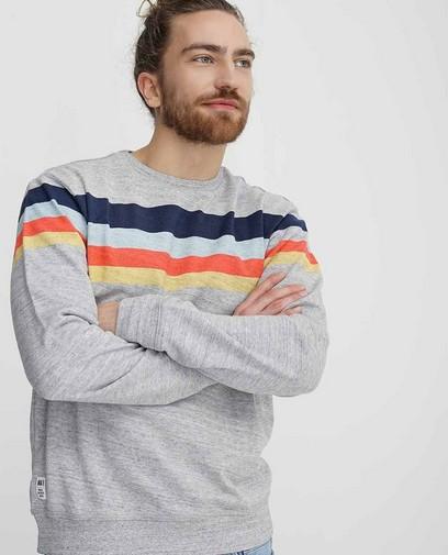 Color block donne de la couleur à votre tenue