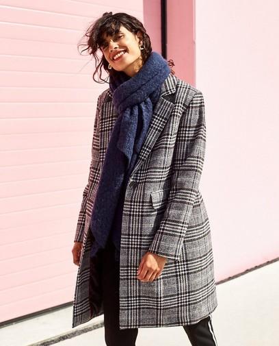 Le manteau que vous combinez avec tout