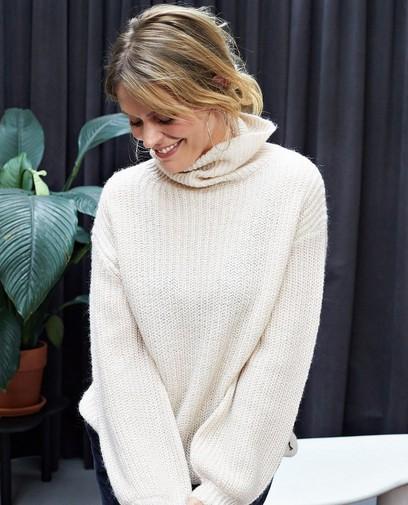 Knuffelzachte knits