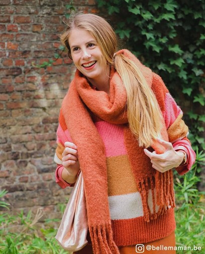 On-trend: fashionable herfstkleurtjes