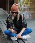 Streetwear: Un look de saison