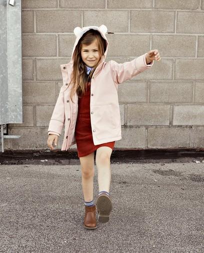 S'amusez sous la pluie avec cette veste