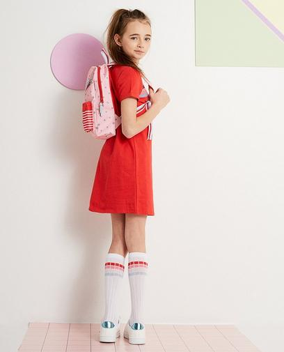 Sporty meets girly
