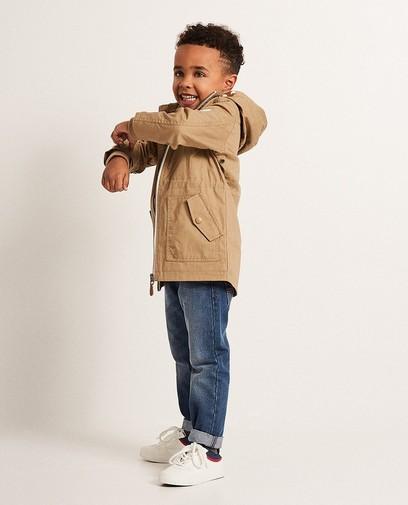 La parka: la veste la plus cool