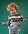Un pull de Noël supercool de Baptiste - null -